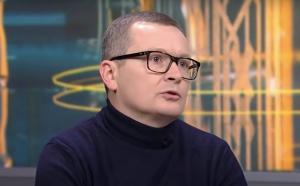 Юрий Воскресенский заявил о создании партии из активистов протестов