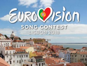 Евровидение-2018