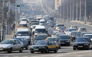 автодвижение в Минске