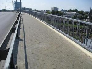 попытка суицида, Минск, мост, Фрунзенское РУВД