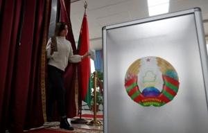 Избирательная кампания началась в Беларуси