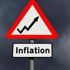 Знак инфляции