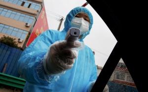 Коронавирус в Беларуси новые данные