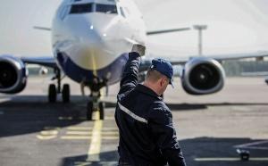 Россия прекращает полеты за рубеж и обратно