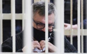 Виктор Бабарико, Дмитрий Лаевский, суд, отвод, суд над Бабарико, нарушения