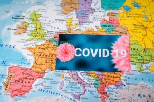 Коронавирус, ковид, COVID-19, Евросоюз, ЕС, ЕК, туризм, знак, коронавирусной безопасности, въезд, страны, путешествие, объект, туризм, туристический, стандарт