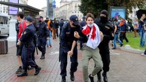 Будут судить задержанных по делу о студенческих акциях протеста