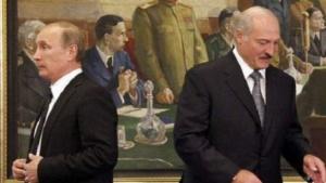 Александр Лукашенко, Владимир Путин, встреча, Дмитрий Песков, заседание высшего государственного совета Союзного государства Беларуси и России, энергетика