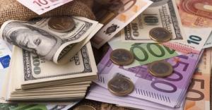 Доллар, евро, российский рубль, курс, валюта, рекорд, исторический, побил, торги, 7 апреля, вырос, биржа, валютная, 2,6676, рубль, обменник, банк, поднялся
