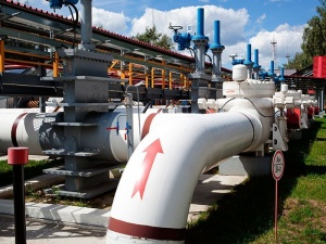 Беларусь начала ремонт нефтепровода «Дружба»