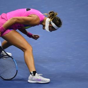 Виктория Азаренко, полуфинал, финал, Серена Уильямс, US Open, WTA