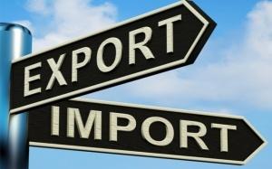 внешняя торговля Беларуси, статистика, внешняя торговля товарами Беларуси, сальдо внешней торговли. экспорт товаров, импорт товаров