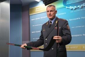 Игорь Шуневич задержан не был