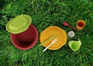 Одноразовая, посуда, пластик, пластиковая, МАРТ, общепит, заведения, общественное, питание, разрешить, вернуть, вид, некоторый, стакан, контейнер, трубочка
