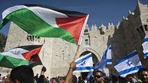 Израиль, Палестина, сектор Газа, перемирие, режим, прекращения, огня, конфликт, ХАМАС, ислам, Иерусалим, МИД, 2:00, Египет, группировки, люди, фейерверки