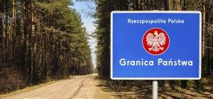 Польша, закрытие границ, коронавирус, Мариуш Каминьски