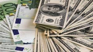 Доллар, евро, рубль, российский, белорусский, курс, валюта, торги, биржа, БВФБ, результаты, подорожал, укрепился, упал, стоит, копейки, стоимость, обменник, бан