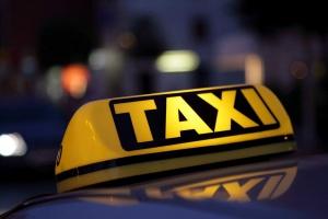 Кенгуру такси