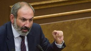 выборы, Армения, Никол Пашинян