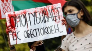 ЕС, санкции, Лукашенко, выборы, Die Welt, санкции, Беларусь