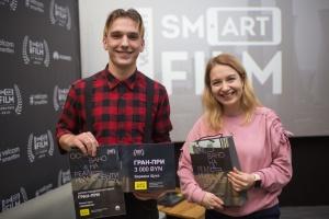 velcom Smartfilm, velcom, Елена Бычкова, Антон Сидоренко.