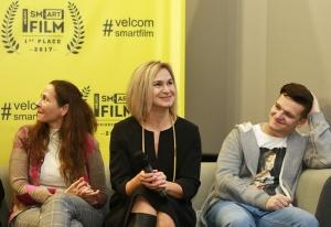 Седьмой фестиваль velcom Smartfilm назовет лучших авторов мобильного кино со всего мира