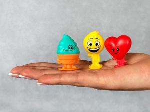 игрушки Эмоджи