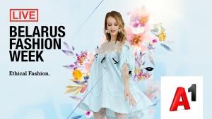 В эфире VOKA пройдут показы этической моды на Belarus Fashion Week