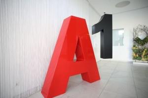 А1 стала платиновым партнером «Лаборатории Касперского»