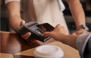 A1 banking запустил технологию бесконтактных платежей