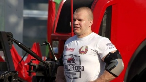 Дмитрий Белайц