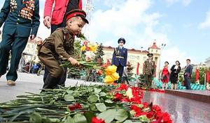 Что будет 9 мая а Минске