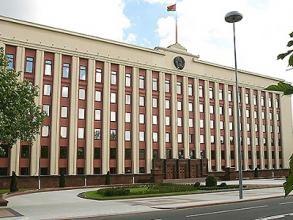 оптимизация численности, Администрация президента, указ №40, штат, Александр Лукашенко
