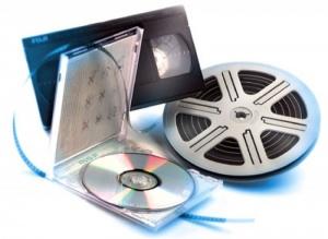 аудио- и видеозаписи