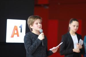 Определены 10 финалистов конкурса идей для белорусских старшеклассников «Першыя»