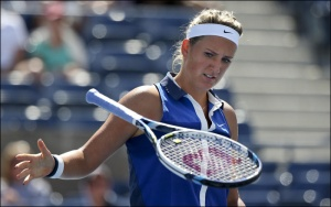 Виктория Азаренко, US Open, WTA, турнир, теннис