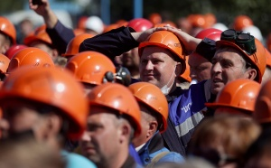С Гродно Азота задним числом увольняют рабочих. Что происходит на предприятиях