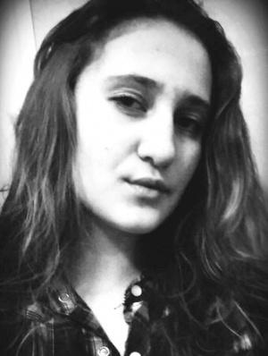 Алина Литвинчук