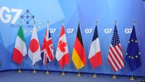 G7 присоединится к санкциям ЕС после ситуации с Протасевичем