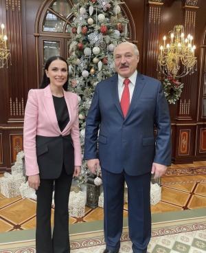 Наила Аскер-заде, Лукашенко, интервью, угрозы, травля, социальные сети, соцсети, Инстаграм, журналистка, угрожать, российская