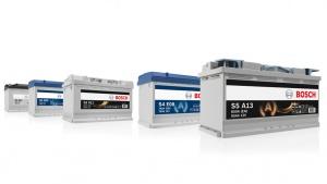 Аккумуляторы Bosch: оптимальный источник энергии для любого автомобиля