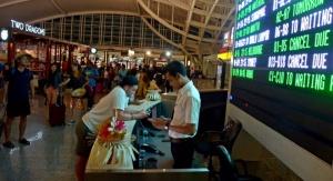 Аэропорт Нгурах-Рай