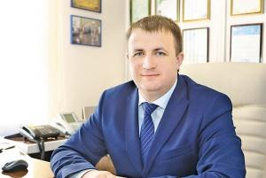 начальник главного управления потребительского рынка Мингорисполкома Сергей Барисевич