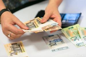 зарплата, Беларусь, средняя зарплата в Беларуси, декабрь, Белстат,
