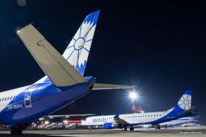 Белавиа отменила рейсы в 8 стран мира