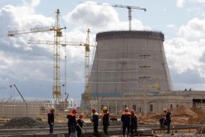 МАГАТЭ заявляет, что Беларусь учла все внешние угрозы при проектировании станции