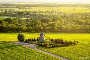 Лето в Беларуси