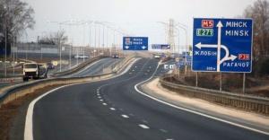 Платные дороги в Беларуси можно оплачивать электронной виньеткой