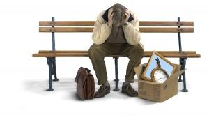Пособие по безработице в Беларуси - невелико