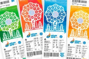 билеты на Евроигры